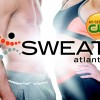 Sweat Atlanta's segment on the CW's