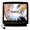 tv screen sweat atl