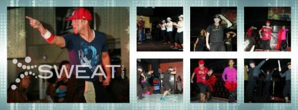 Dance Montage