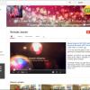 YouTube Dance Channel