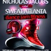 Sweat Atlanta's Signature Dance Jam comes to Lifetime Fitness Sugarloaf