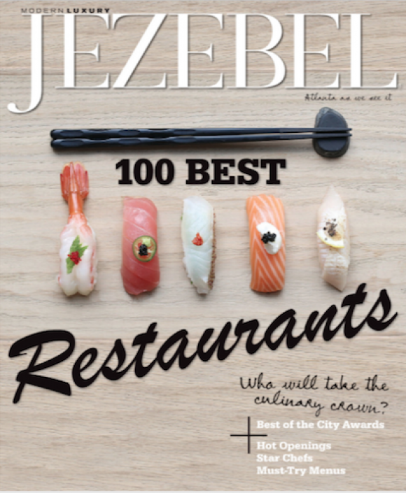 Sweat Atlanta featured a 2nd time in Jezebel Magazine