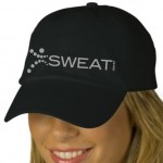 Sweat Atlanta Baseball Hat